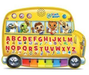 Beep Beep Bus!