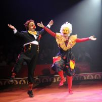 The Acrobuffos Photo from company website