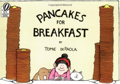 """My 1st Edition, received on my 1st birthday is starting to fall apart, but we still """"read"""" this one regularly.  There are no words, but we love talking about the pictures."""